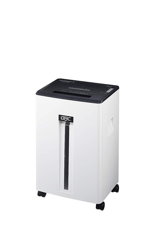 GBC シュレッダー オフィス マイクロカット CDカード細断 シュレッドマスター2 GSHSM30M B07H2DHDFQ  マイクロカット