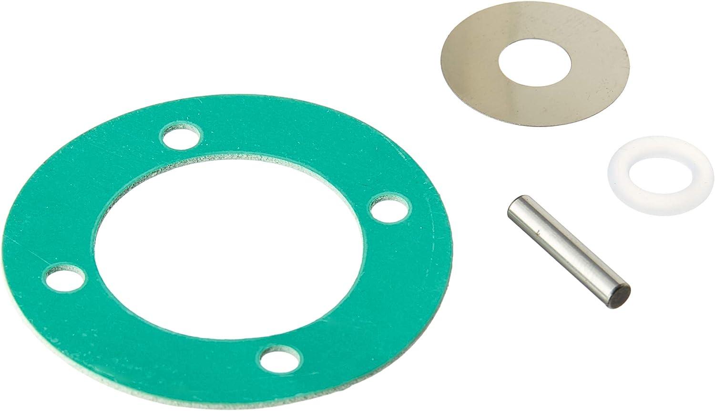 30 LOS255003 : 1:5 4wd DB XL Losi Flat Head Screw Set,