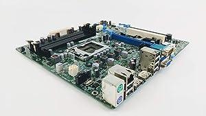 Dell 0F82W Optiplex 9010 MT Motherboard (Renewed)