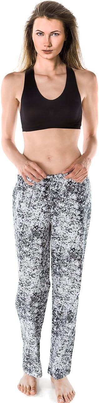 TALLA L-XL. Miorre Pantalón - para Mujer