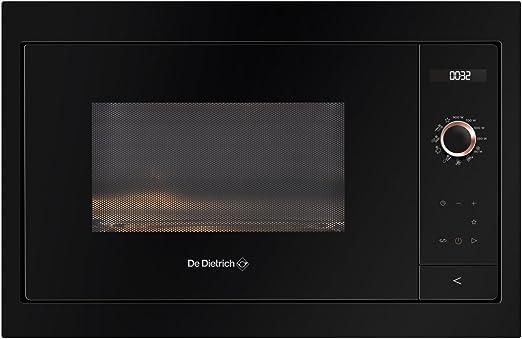 De Dietrich DME7121A Integrado Solo - Microondas (Integrado, Solo ...
