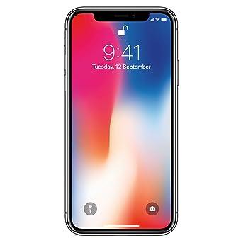 Apple IPhone X (Space Grey, 3GB RAM, 64GB)