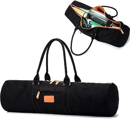 yoga mat carrier Pilates bag XXL Yoga mat bag Sportsbag