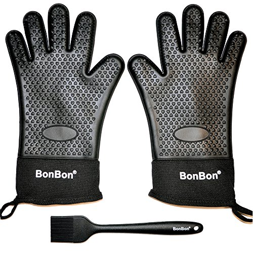 BonBon Silicone Resistant insulated Gloves product image