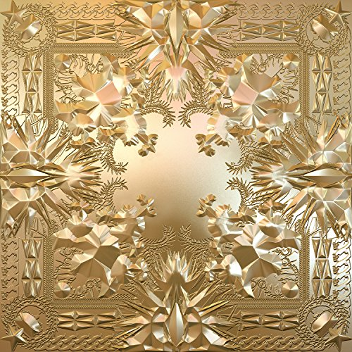 Watch The Throne (Deluxe Editi...