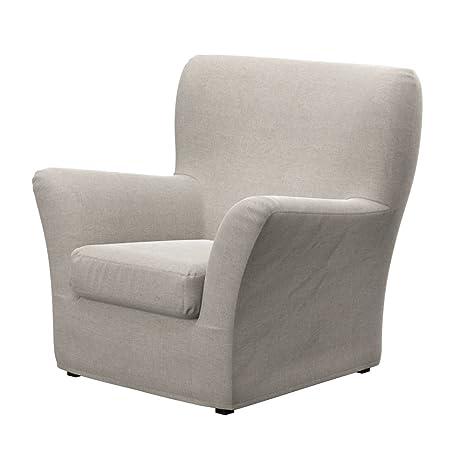 Soferia - IKEA TOMELILLA Funda para sillón, Classic Dark ...