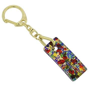 Amazon.com: glassofvenice (Cristal de Murano colores Stick ...