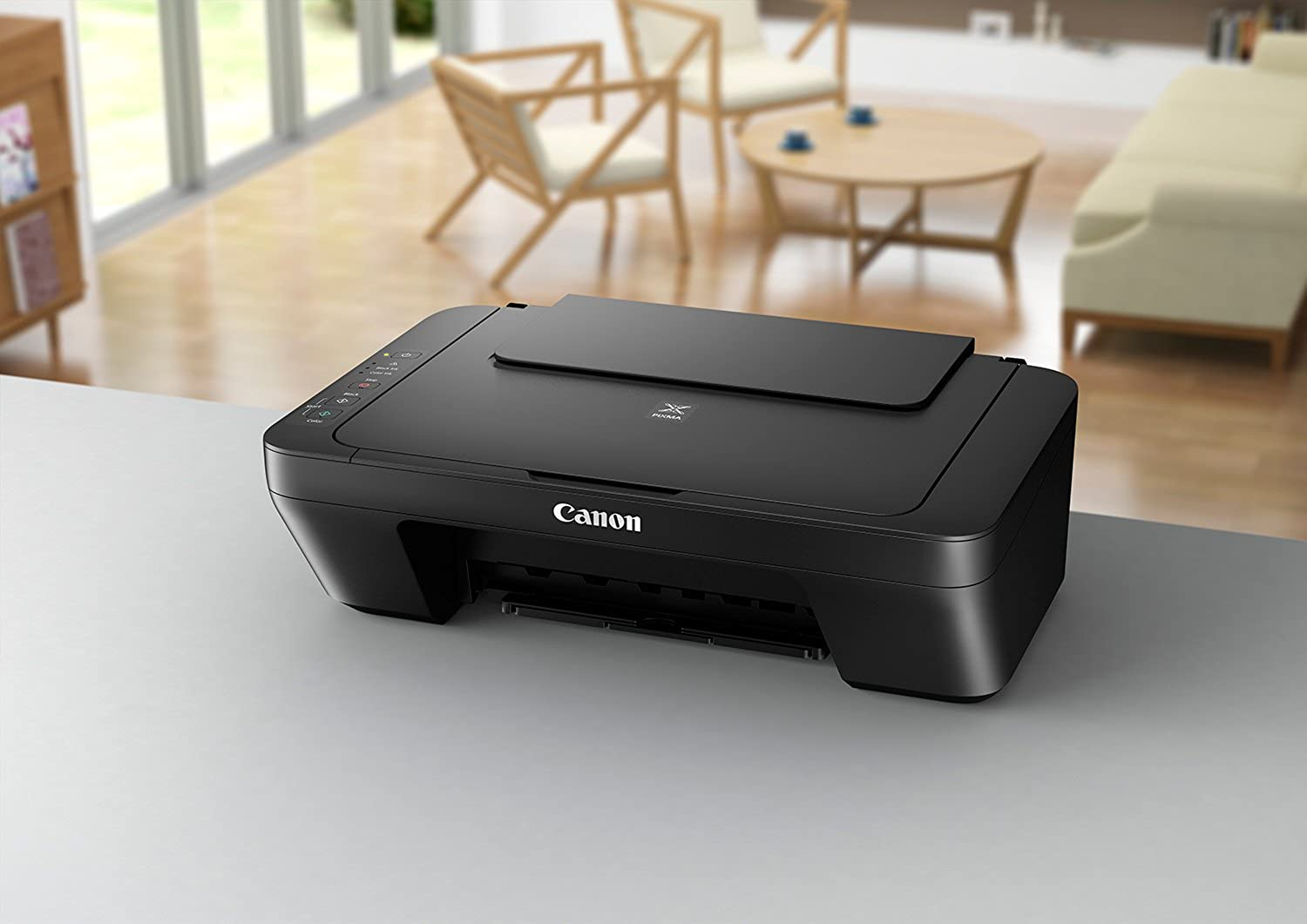 Amazon.com: Canon - Multifunction Printer Canon Pixma ...