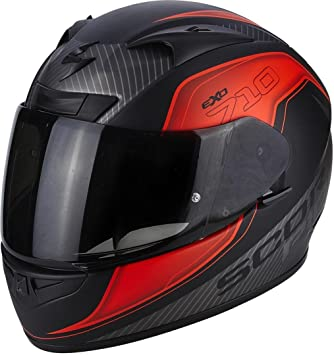 Amazon.es: Scorpion Casco Moto EXO-710 AIR Mugello, multicolor, talla XXL
