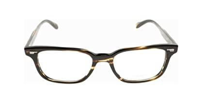 d8cf1955232 Amazon.com  Oliver Peoples Ov5280 Soriano Color 1003 Cocobolo Size 54   Clothing