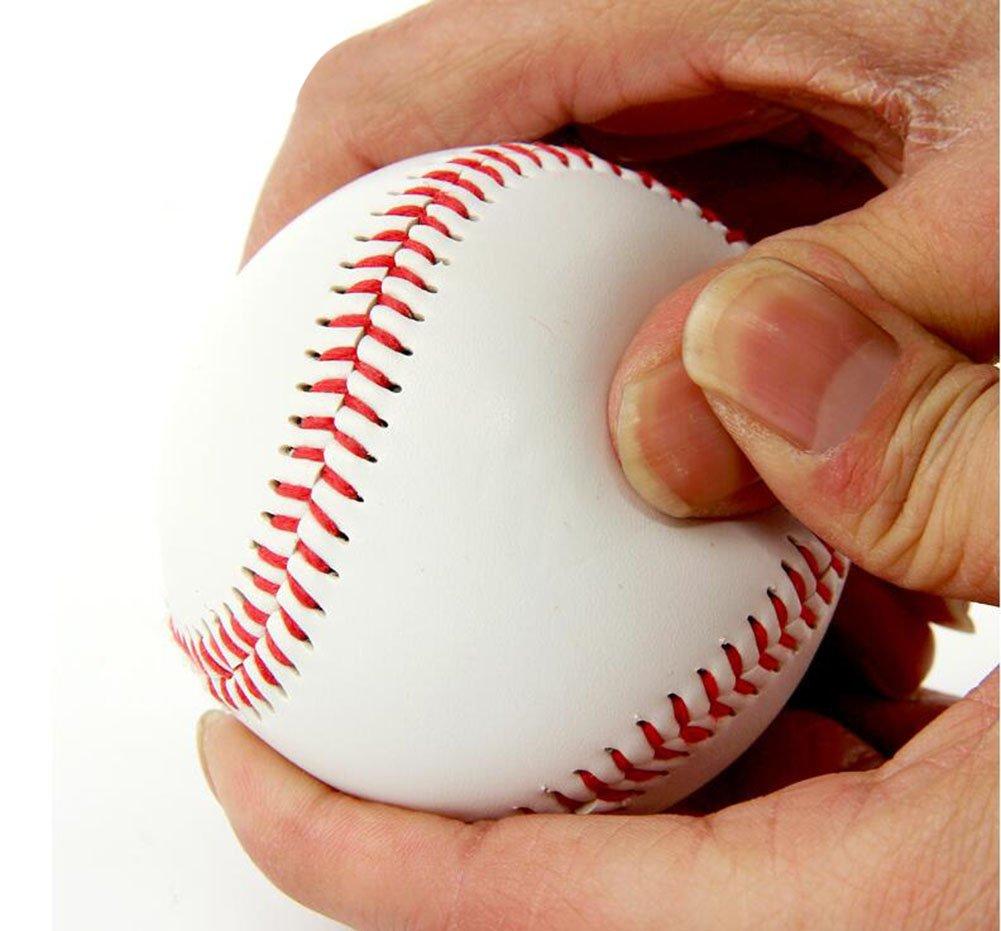 Hosaire 1X Baseball Trainingsball für Baseball Schläger Legierung