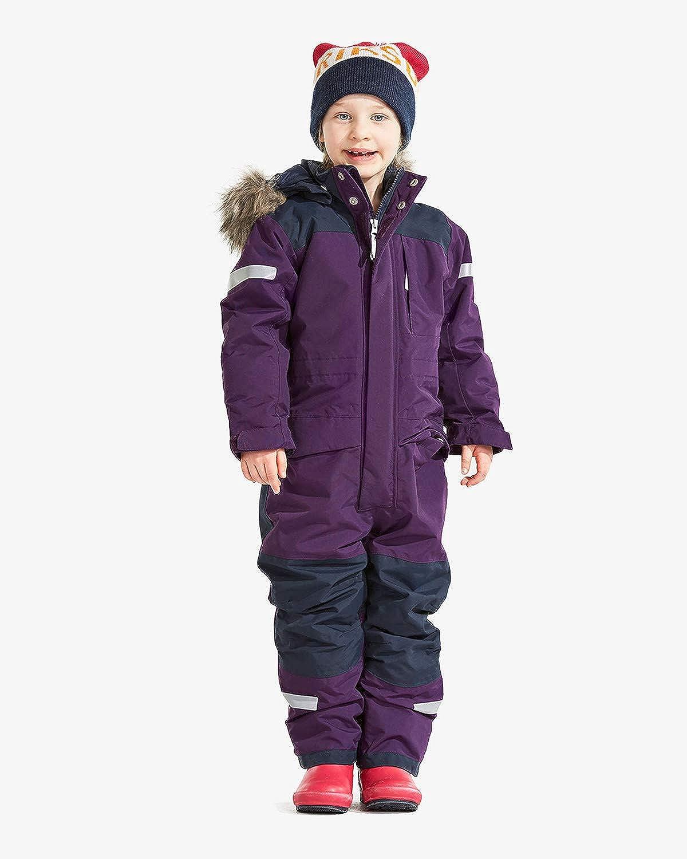 fa3e3777c Didriksons Bjornen Kids Coverall Snowsuit New Season  Amazon.co.uk ...