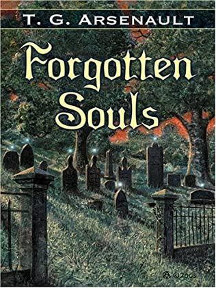 book cover of Forgotten Souls