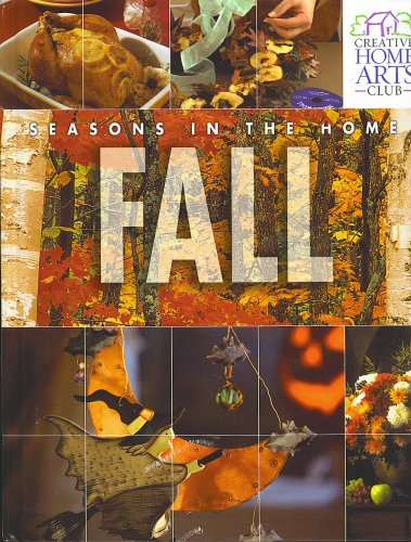 Download Fall; Seasons in the Home (Seasons in the Home) ebook