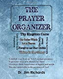 The Prayer Organizer