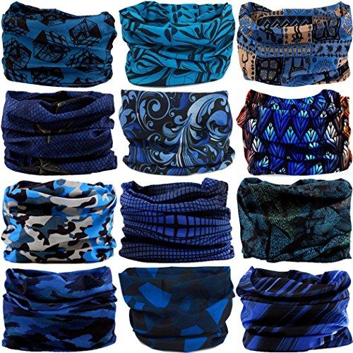 Headwear Headband Sweatband Patterns VANCROWN product image