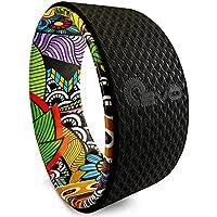 Yoga Wheel 13'' – Strong & Comfortable Dharma Yoga Prop...