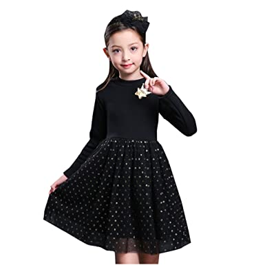 d244a2262bd10 子供ワンピース 女の子 キッズ 発表 ドレス 長袖フォーマルワンピース キッズ 子ども服 入学式 卒業式