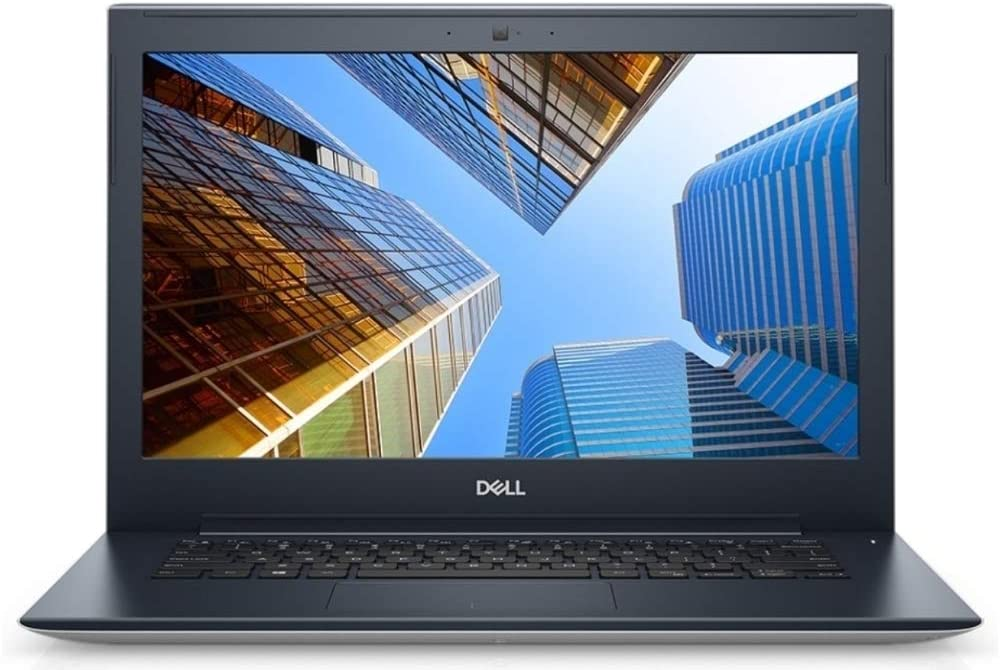 "Latest_Dell Vostro Real Business (>Inspiron and XPS) 14"" FHD Laptop-Core i7-8550U, 8GB RAM, 128GB SSD + 1TB HD, AMD Radeon 530, HDMI, VGA, Fingerprint Reader, Windows 10 Pro (Dedicated Graphics)"