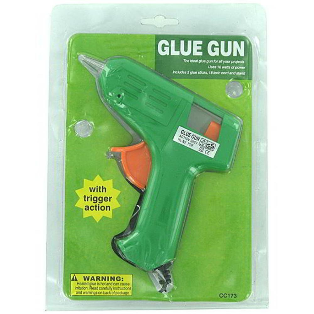 48 Hot glue gun by FindingKing