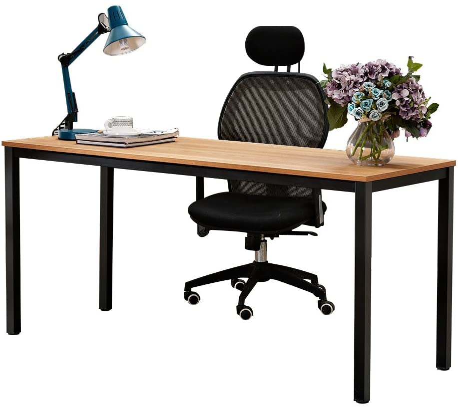 Need Computer Desk 63 inches Large Size Desk Gaming Desk Writing Desk...