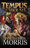 Tempus Unbound (Sacred Band Series Book 6)
