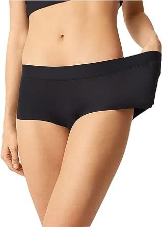 Chantelle Womens 1064 Soft Stretch One Size Boyshort Boy Short Panties