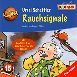 Rauchsignale (Kommissar Kugelblitz 15)