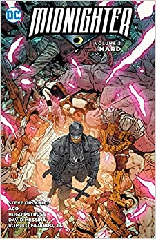 Image result for midnighter vol 2 out