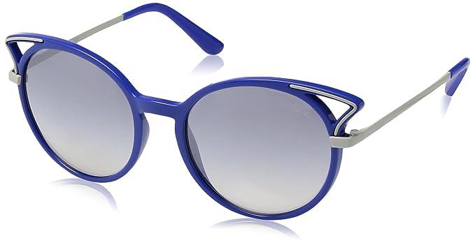 Vogue 0Vo5136S, Gafas de Sol para Mujer, Blue, 52: Amazon.es ...