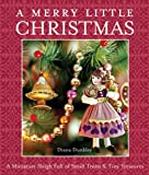 A Merry Little Christmas, Diana Dunkley, 1579909884