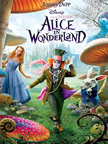 Alice in Wonderland (2010) -