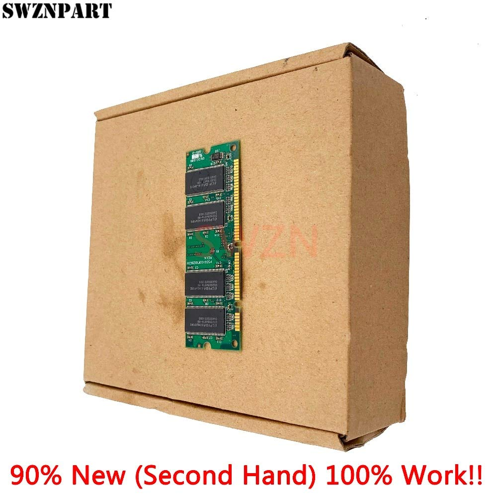 Printer Parts 128M DDR Dimm Ram Memory Q2626AX for HP 9200C 9250C 9040 9050 9000 2100 2200 2300 2400 2410 2420 2430 2420 4200 4250 4350 4345 - (Color: 512MB) by Yoton (Image #3)