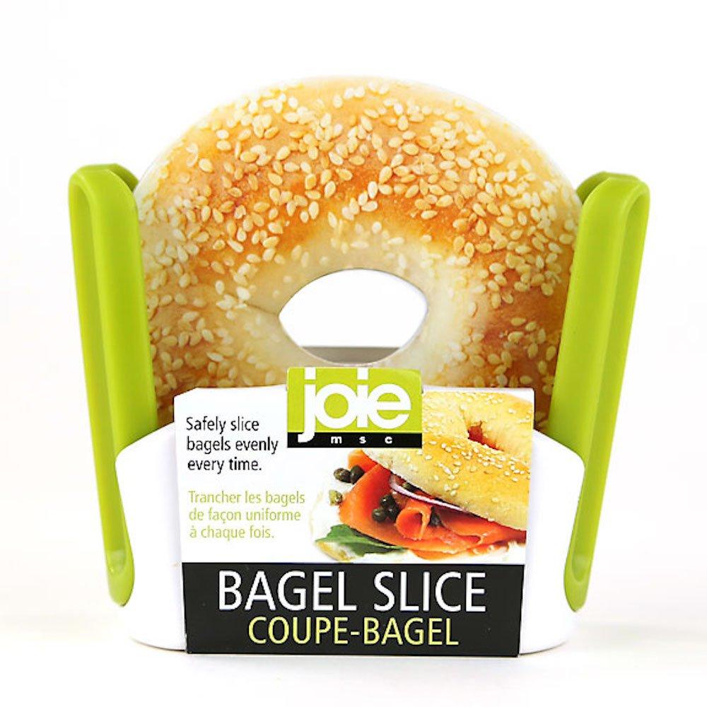 MSC International 12614 Joie Bagel Slicer, Set of 1 Piece