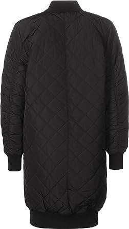 adidas originals quilt bomber jacket