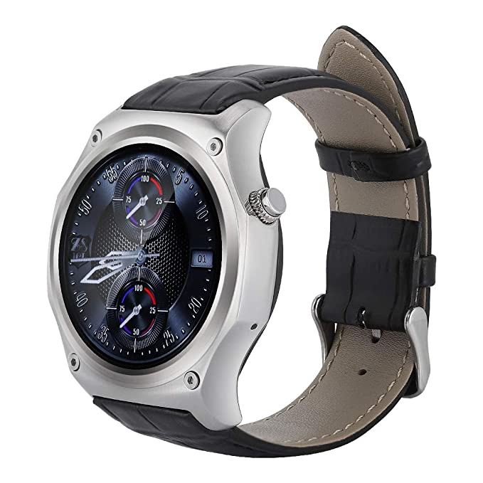 Smart Watch Bluetooth Fitness Tracker Pulsera para Actividad ...