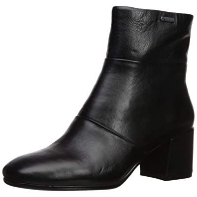Kenneth Cole New York Women's Eryc Goretex Square Toe Ankle Bootie Boot | Ankle & Bootie