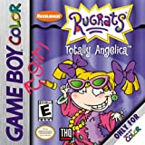 Rugrats: Totally Angelica - Game Boy Color - Best Reviews Guide