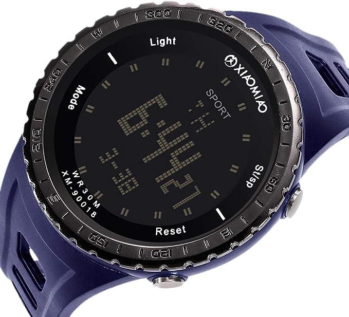 Reloj - Pwtchenty-Montre - Para - Pwtchenty-245: Amazon.es: Relojes