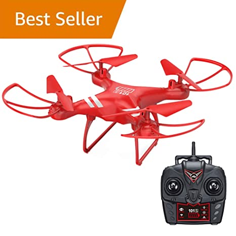 GPS RC Drone, Motores Sin Escobillas Fuertes, Función de Retención ...