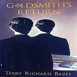 Goldsmith's Return Audiobook