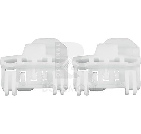 6N1,6N2 kit de reparaci/ón de elevalunas el/éctricos Delantero derecho Bossmobil Polo