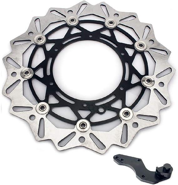 T Tarazon Oversize Front Brake Discs Adaptor For Ktm Sx Sxf Exc Xc Mxc 125 200 250 300 350 380 400 450 500 505 520 525 530 540 620 625 640 Auto