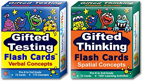 Bestselling Flash Cards