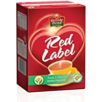 Red Label Tea Leaves, 250g