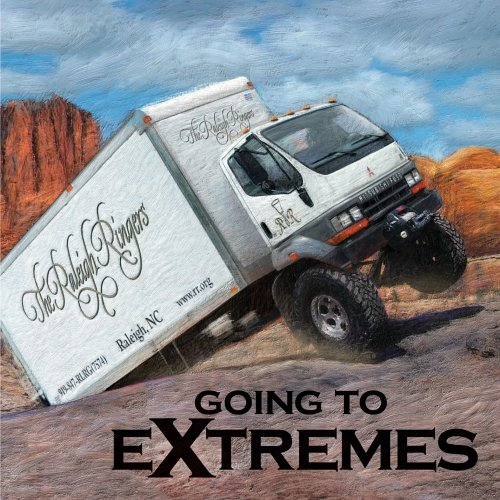 Going to Extremes - Raleigh Outlets