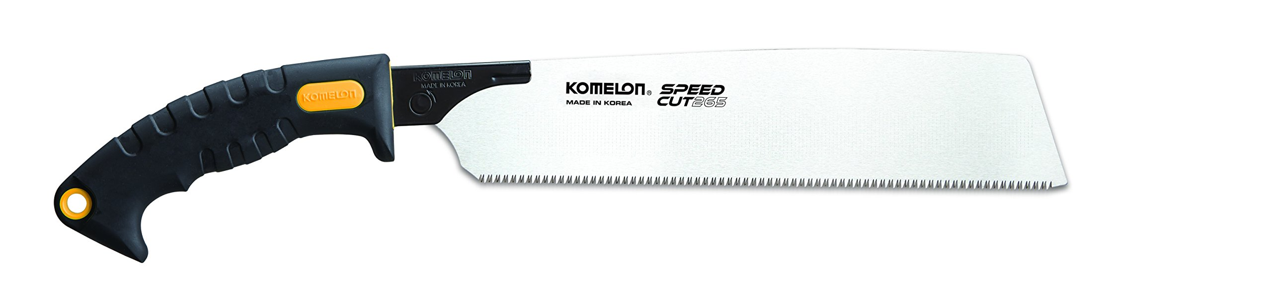 Komelon PG-265 Speed Cut Carpenter Saw, 10.5''