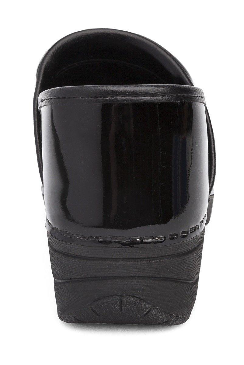 Dansko B078HR8WNR Women's Xp 2.0 Clog B078HR8WNR Dansko 40 Regular EU|Black Patent 9d641d