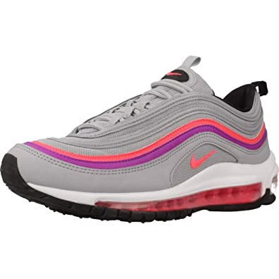 87f1e0aab9 Amazon.com | Nike W Air Max 97 Womens 921733-009 | Fashion Sneakers