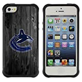 God Garden@ Vancouver Canuck Ice Hockey Rugged Hybrid Armor Slim Protection Case Cover Shell For iphone 5S CASE Cover ,iphone 5 5S case,iphone5S plus cover ,Cases for iphone 5 5S